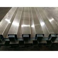 湖南长城铝单板厂家 外墙装饰铝长城板 凹凸型木纹铝板 连续折弯铝单板