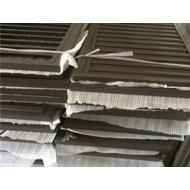 广西铝合金百叶窗厂家 铝合金百叶窗批发