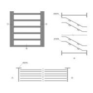 海南铝合金百叶窗厂家 氟碳铝百叶窗 铝百叶窗价格