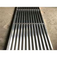 上海铝百叶窗厂家 防火防雨铝合金百叶窗 铝百叶窗价格