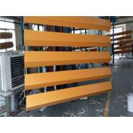 安徽铝方管厂家 氟碳铝方管价格 矩形铝方通 型材铝方管厂家