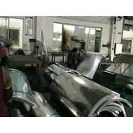 广东铝单板厂半圆包柱铝单板机场室内包柱铝板